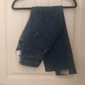 Free People Brand New Skinny Jeans
